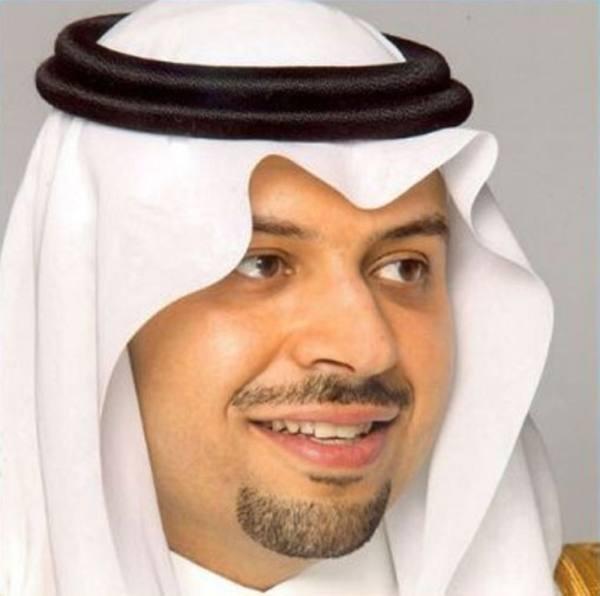 الأمير فيصل بن خالد أمير منطقة الحدود الشمالية