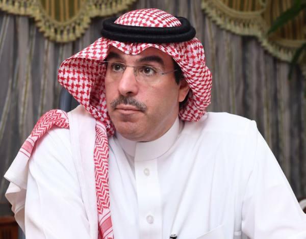 وزير الثقافة والإعلام د.عواد العواد