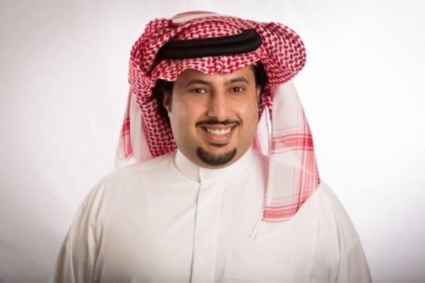 رئيس مجلس إدارة الهيئة العامة للرياضة تركي آل الشيخ