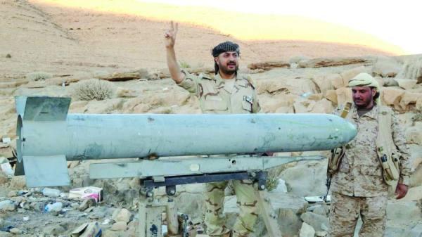 أفراد من الجيش الوطني اليمني