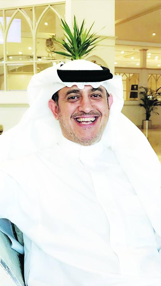 الدكتور إبراهيم العثمان