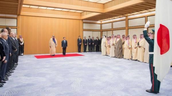 الرؤية السعودية اليابانية تجمع قيادات الاقتصاد في البلدين بالرياض.. غدًا