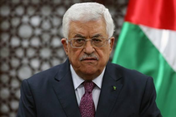 الرئيس الفلسطيني يؤكد أن حكومة الاحتلال الإسرائيلي أنهت اتفاق أوسلو