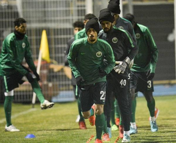 كأس آسيا: المنتخب السعودي الأولمبي يلتقي ماليزيا غدا لحسم التأهل للدور ربع النهائي