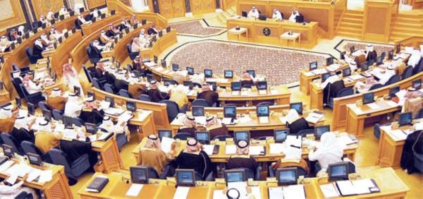 الشورى يناقش تقرير النيابة العامة ويصوت على توصيات الزراعة