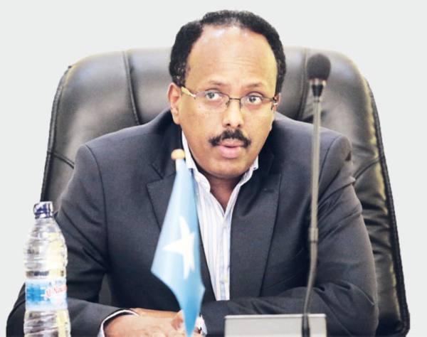 فرماجو.. اتهامات لـ«اللاجئ الحاكم» بتدبير انقلاب في البرلمان