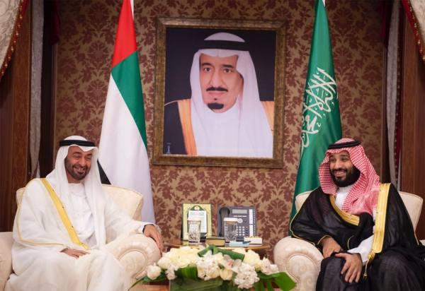 التويجري يهنئ القيادة بنتائج مجلس التنسيق السعودي الاماراتي