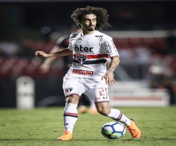 الاتحاد يوقع مع اللاعب البرازيلي فالديفيا