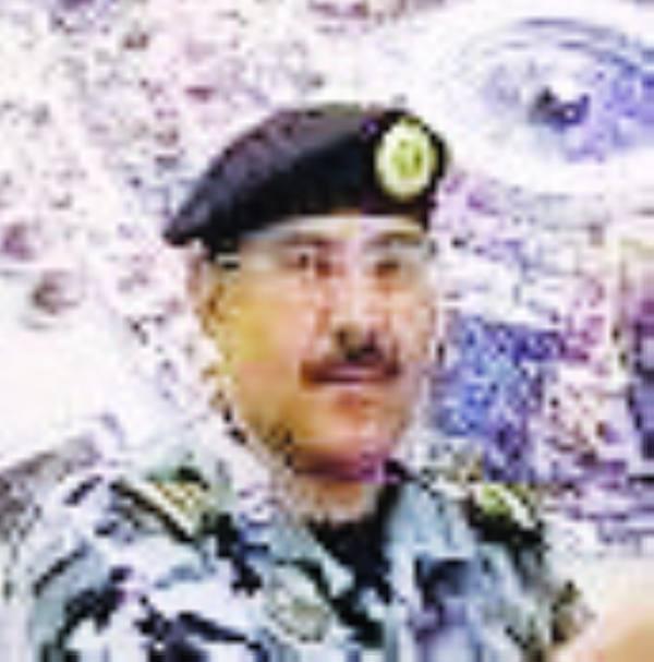 اللواء الأحمدي