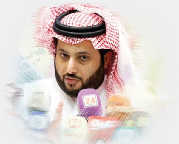 آل الشيخ يدعم اتحاد كرة القدم للحفاظ على حقوقه