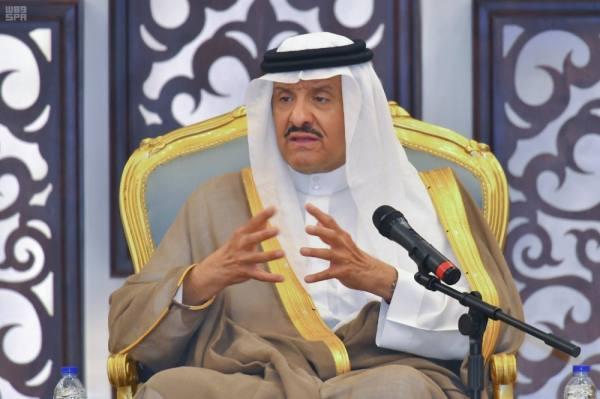 الأمير سلطان بن سلمان يستقبل وزير الخارجية البحريني.. ويقيم مأدبة غداء لضيوف سوق عكاظ 12