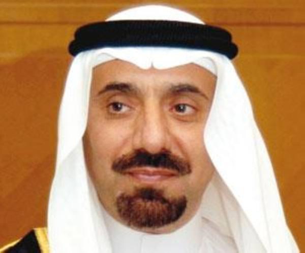 أمير نجران ينقل تعازي القيادة لذوي الشهيدين آل هشلان و الأحمري