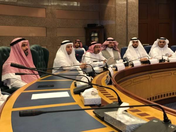 قبول  13 الف طالب وطالبة بجامعة الملك عبدالعزيز