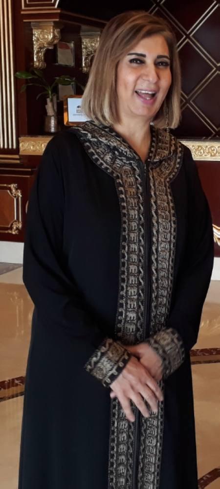 جيهان مرسي