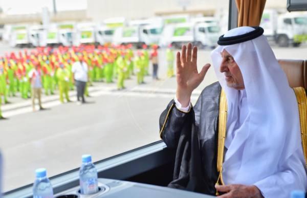 الفيصل: مكة والمشاعر ستكون من أذكى مدن العالم خلال السنوات العشر المقبلة