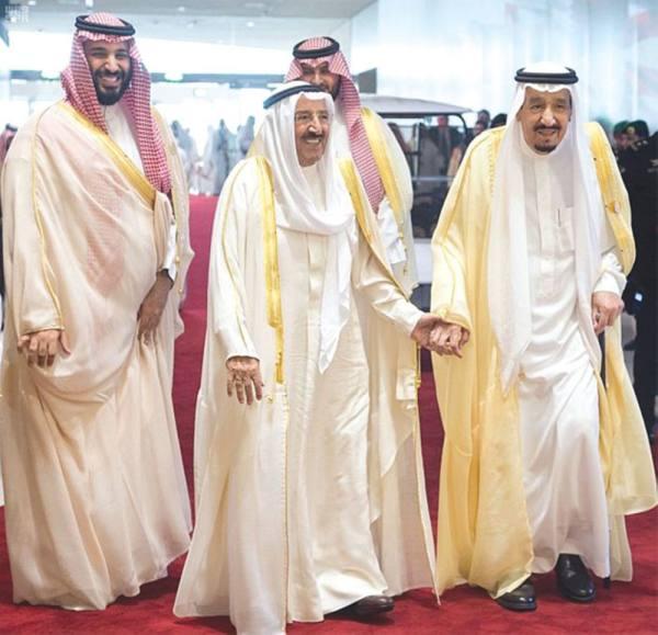 العلاقات السعودية الكويتية.. مسيرة تاريخية وروابط ثنائية