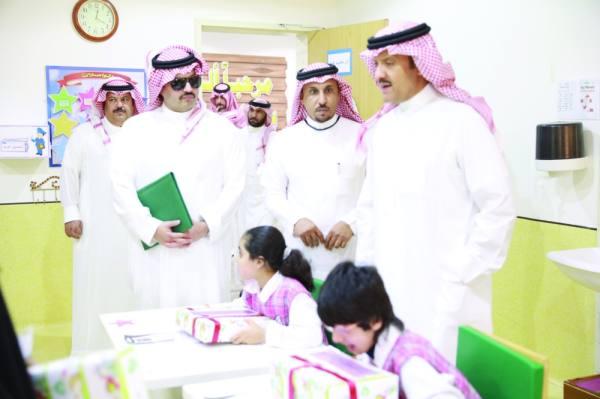 سلطان بن سلمان: جمعية الأطفال المعوقين باتت نموذجًا عالميًا