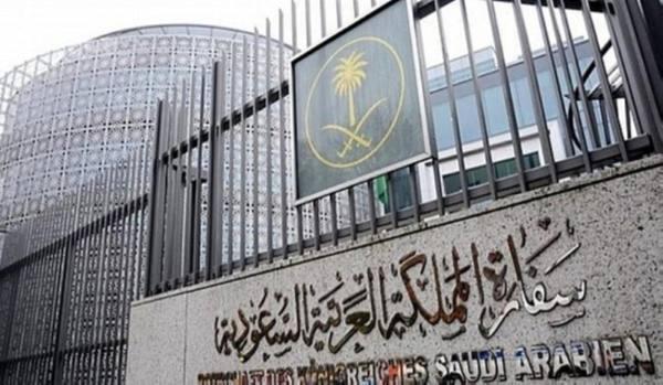 سفارة المملكة لدى مملكة البحرين تؤكد عدم وجود سعوديين في حادثة انهيار مبنى السلمانية