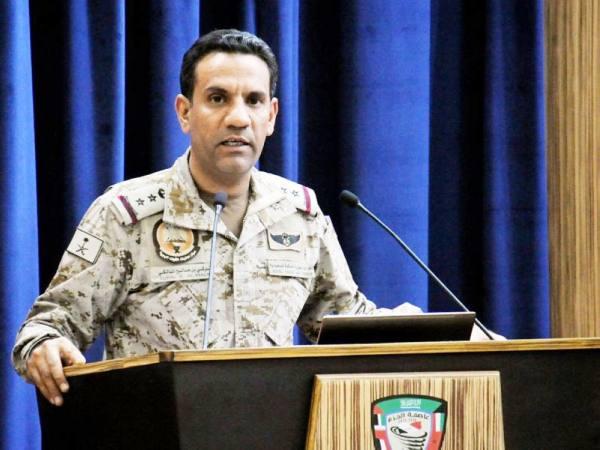 المالكي : استمرار جهود التحالف لدعم الشعب اليمني