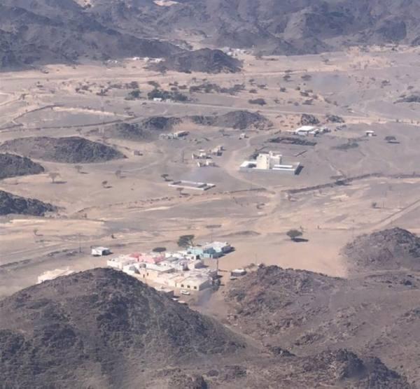 هيئة المساحة الجيولوجية توضح أسباب الهزات الأرضية في أملج