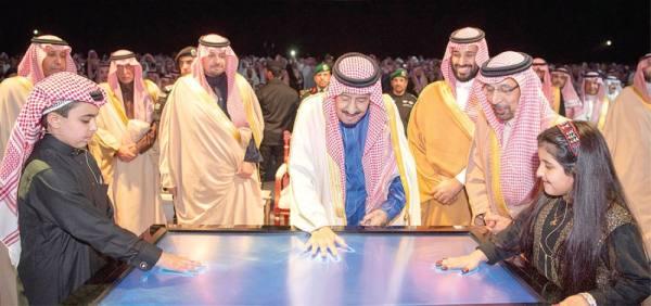 «وعد» تفتح آفاق المستقبل للشباب السعودي بآلاف الوظائف