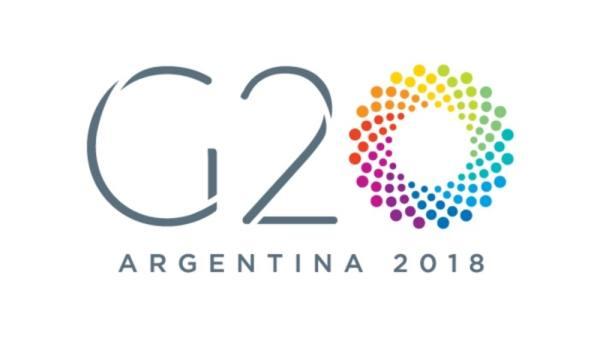 أعمال قمة العشرين بأربع لغات عبر منصات