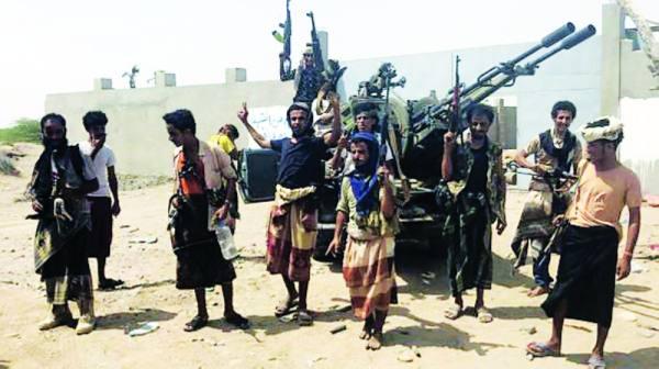 الجيش اليمني: الحوثي ارتكب 520 خرقا لوقف النار بالحديدة