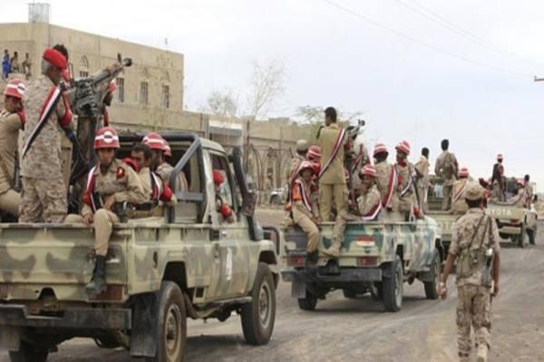 الجيش اليمني يحرر سلسلة جبلية في البقع بمحافظة صعدة
