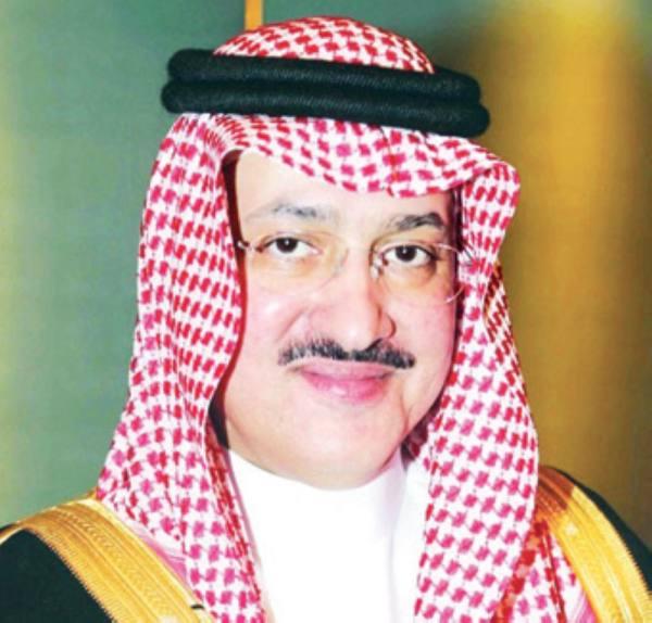 الأمير عبدالعزيز بن سطام في ضيافة جامعة جازان غدًا