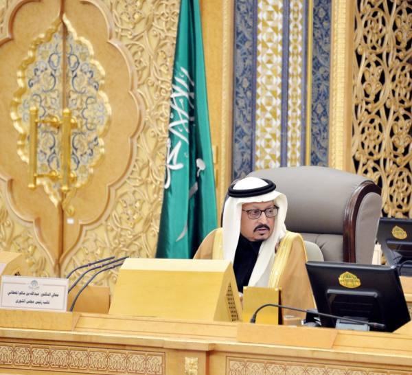 الشورى يطالب وزارة الحرس الوطني بوضع أولويات لخطة تطوير قطاعاته