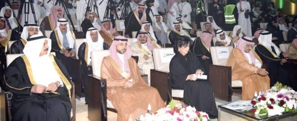 وزير الثقافة: معرض الرياض للكتاب أصبح تظاهرة فكرية كبرى