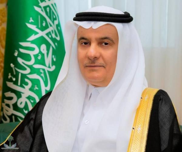 الفضلي: المشروعات ستجعل الرياض من أجمل مدن العالم