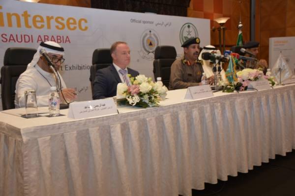 جدة تحتضن أهم المعارض المختصة في الأمن والسلامة والوقاية من الحريق