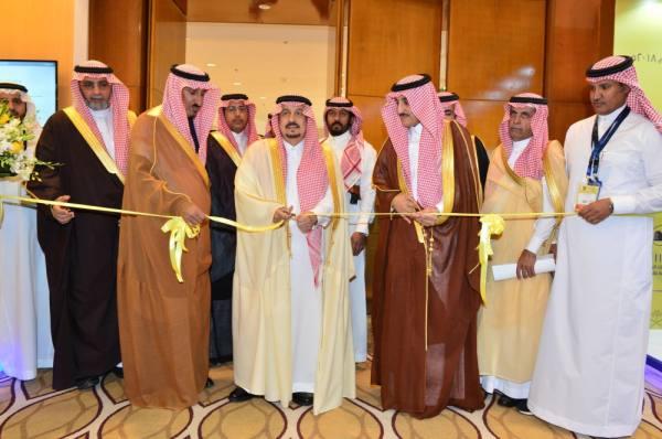 أمير الرياض: بناء مجتمع المعرفة ركيزتنا الأساسية لتحقيق أهداف رؤية 2030