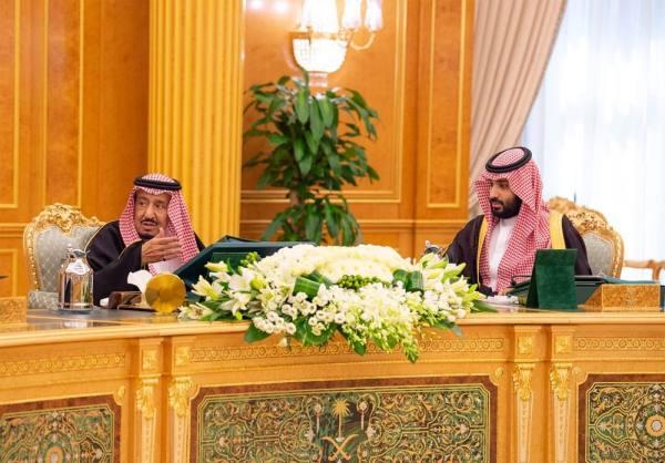 مجلس الوزراء: الجولان أرض عربية سورية محتلة والإعلان الأمريكي مخالف للقوانين الدولية
