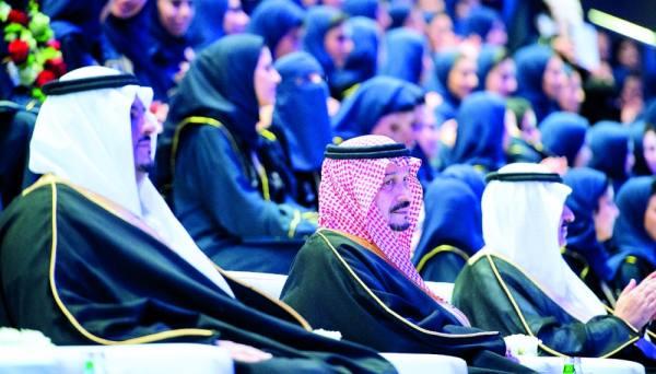 أمير الرياض: جامعة الفيصل تسير بـ «خطوات ثابتة»