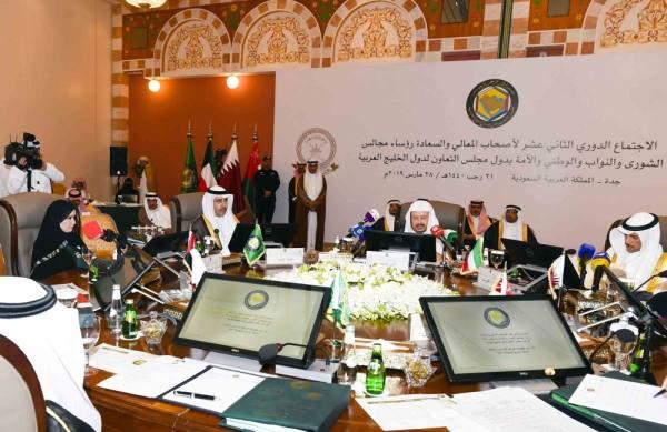 رؤساء المجالس التشريعية الخليجية يدينون إعلان الإدارة الأمريكية بشأن هضبة الجولان المحتلة
