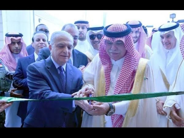 افتتاح القنصلية السعودية في بغداد.. و3 قنصليات بالمدن العراقية قريبًا