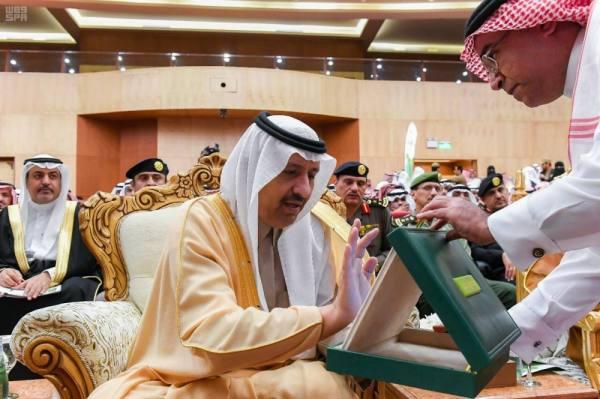 أمير الباحة يدشّن فعاليات