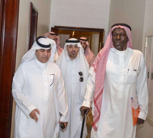 أكثر من 60 إعلاميا في انطلاق أولى برامج الاتحاد السعودي للإعلام الرياضي