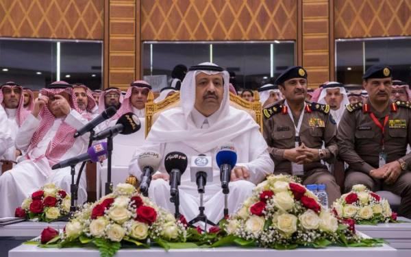 الأمير حسام بن سعود: التنمية بالباحة بحاجة ماسة إلى عمل استراتيجي مؤسسي