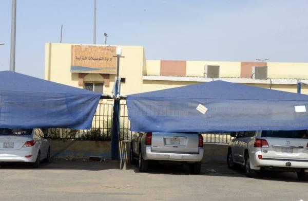 مكتب توصيلات الصرف الصحي