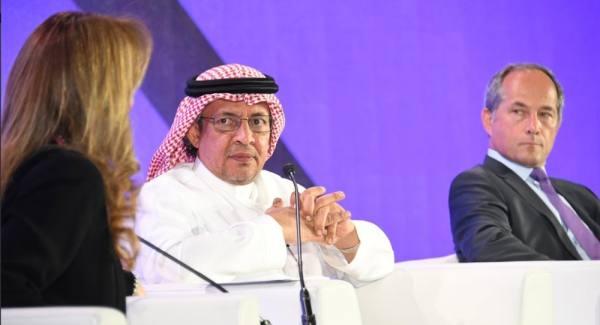 وزير الاقتصاد: رؤية 2030 جعلت المملكة مركز جذب لاستثمارات العالم