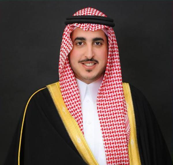 أمير الجوف: خادم الحرمين برهن للعالم قوة اقتصادنا