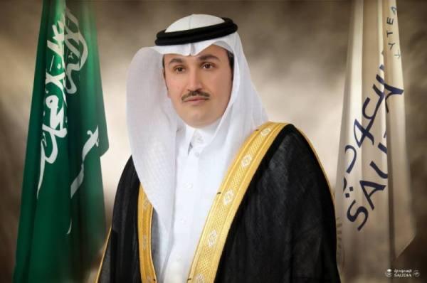 وزير النقل يشكر القيادة على دعم السعوديين العاملين في نشاط الأجرة العامة والنقل بالحافلات