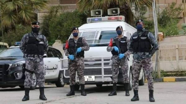 الأردن : تغريم أكثر من 16 ألف شخص لمخالفتهم أوامر حظر التجول