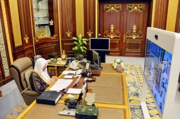 الشورى :  عقوبات لمن يخالف نظام تملك غير السعوديين للعقار واستثماره