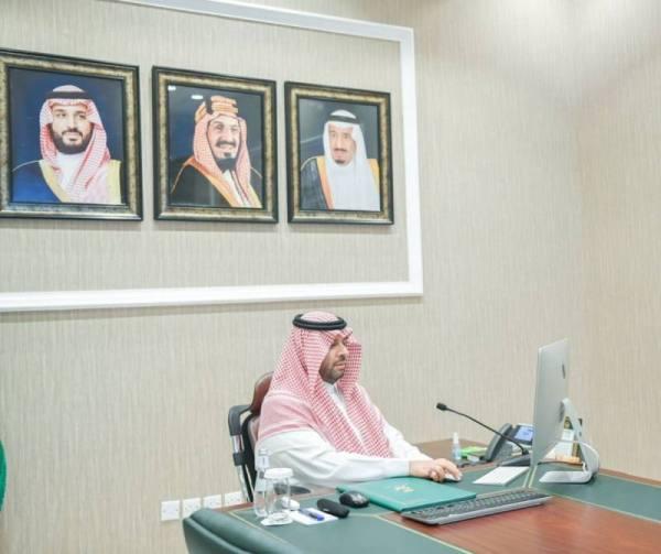 الأمير فيصل بن خالد بن سلطان
