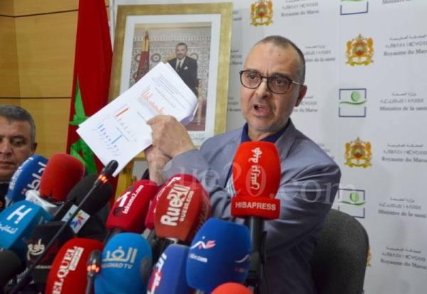 المغرب: ارتفاع حصيلة الإصابات بكورونا إلى 3209 حالة