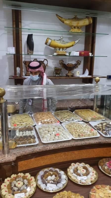 بلدية بلجرشي تواصل جهود مكافحة كورونا في رمضان